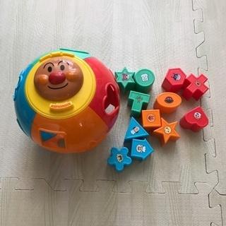 アンパンマン 知育 おもちゃ パズル