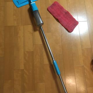 床拭き道具