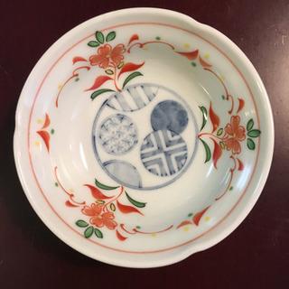 吾山窯 小皿