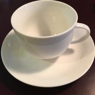 ティーカップ&ソーサー