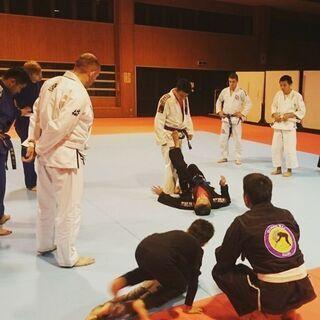 12/16 格闘技エクササイズ