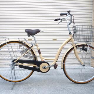 asahi きれいな自転車 定価21000円