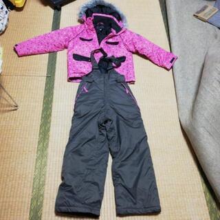 子供用スキーウェア 130センチ