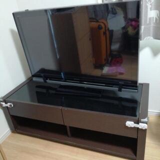 液晶テレビ テレビ台 SONY