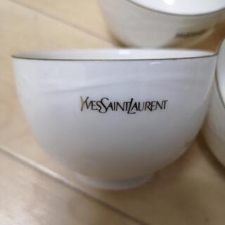 イブサンローラン 食器 コップ