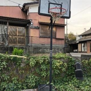 バスケットゴ-ル