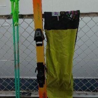 スキー用具 メンズ