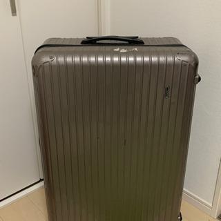リモワスーツケース 二輪 サルサ