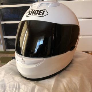 最終値下げ SHOEI ヘルメット