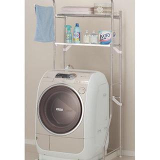 【ニトリ】洗濯機の棚