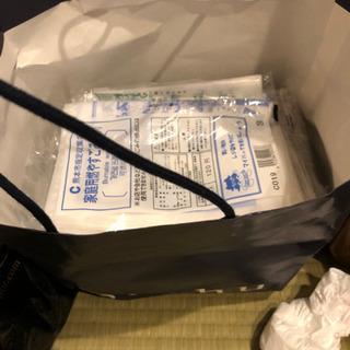 熊本市のゴミ袋 25日まで