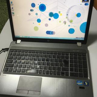 ノートパソコン HP ProBook 4530s
