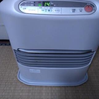 MITSUBISHI 99製 ファンヒーター
