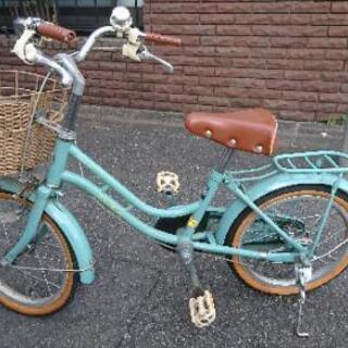 子供用自転車 16インチ ブリジストン