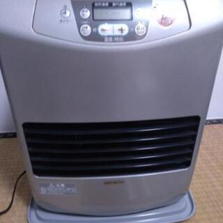 corona 06製 ファンヒーター