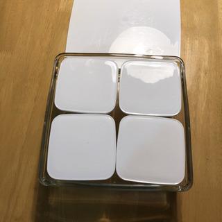 ハリオ ガラス食器セット
