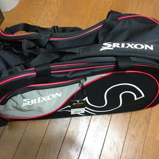 テニス スリクソン テニスバッグ