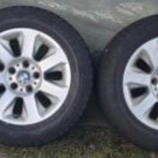 BMW540 ホイール 16インチ 4本