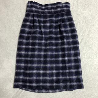 【ほぼ新品】VIS♡スカート