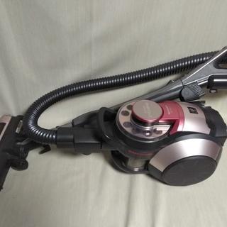 SHARP サイクロン型掃除機プラズマクラスタ搭載 2015年製