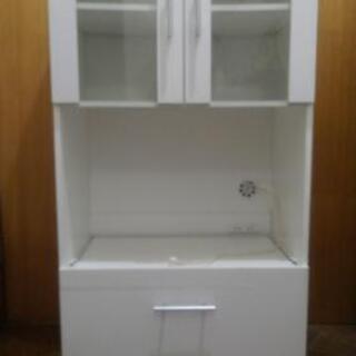 食器棚(コンセント付き)