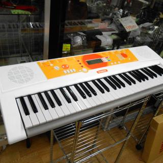 YAMAHA 電子キーボード EZ-J210 61鍵盤 ポータブ...