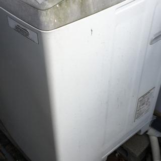 国産 洗濯機