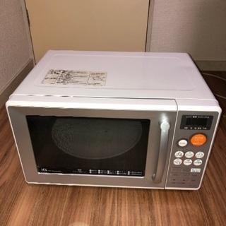 オーブンレンジ SANYO EMO-C16D(WB)