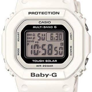 [カシオ]CASIO  BABY-G BGD-5000-7JF