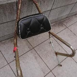 貴重品 フュージョンMF-02タンデムバー シーシーバー...