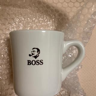 サントリーBOSS マグカップ 2個