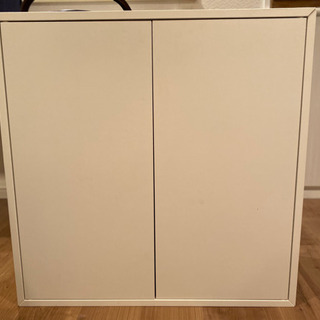 【無料】IKEA棚