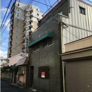 ★貸店舗・事務所★ 西田辺駅2分 敷礼なし 2階部分21.25...