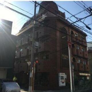 ★貸店舗・事務所★ 文の里駅5分 飲食店居抜き 1階路面店26...