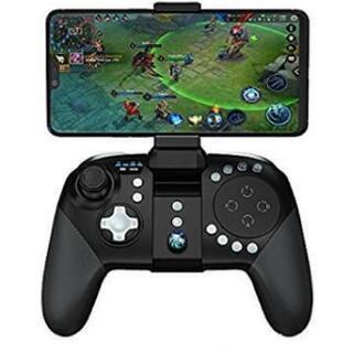 GameSir G5 Bluetooth タッチパッド ゲームパ...