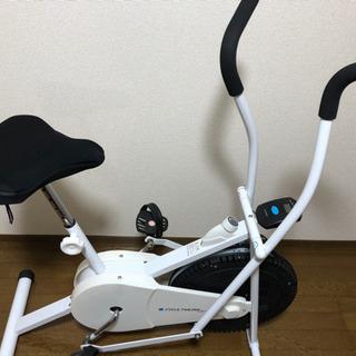 エアロバイク cycle twistar