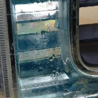 平成15年 ホンダ ザッツ JD1 ヘッドライト左
