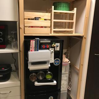 12/31まで! IKEA IVAR 収納家具