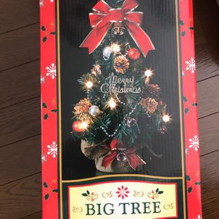 コンパクト クリスマスツリー