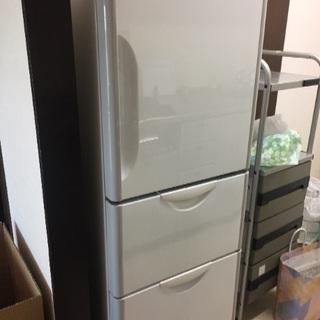日立インバーター冷蔵庫
