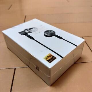 【シャオミ/Xiaomi】有線イヤホン ハイレゾ対応