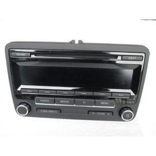 VW ワーゲン 純正 カーオーディオ RCD310