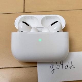 【アップル/Apple】AirPods Pro