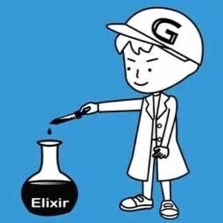 新春Elixir勉強会+ボードゲーム大会@目黒 ~超初心者、中高...