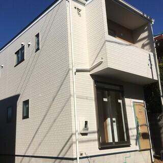 【新築貸家】名東区西山台B 【ペット相談可】