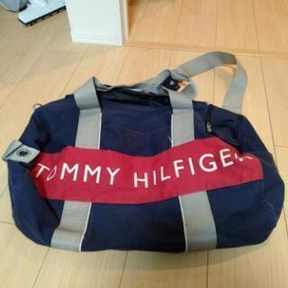 TOMMYHILFIGERのバッグ