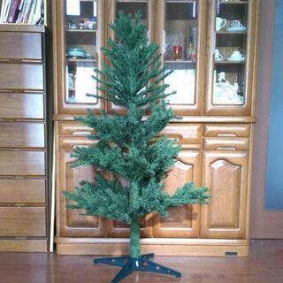 クリスマスツリー 150cm  星付き!