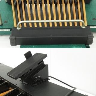 HAMMOND XK-3C 専用 ペダル ベンチ