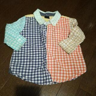 80㎝ GAPシャツ