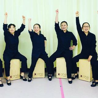 フラメンコ 踊り・ギター・唄・カホン・スペイン語・ボイトレ - ダンス